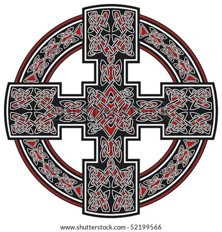 gaelic tattoo designs. welshtattoo pictures