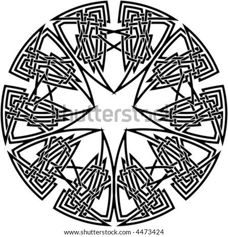 celtic knot  14