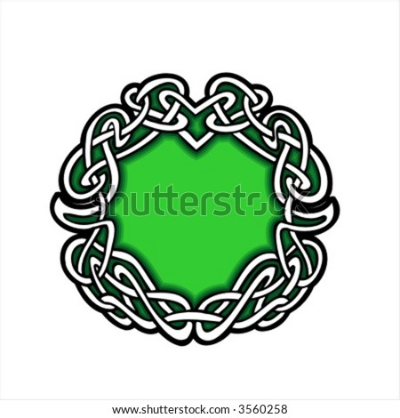 Celtic Logo Images Stock Photos amp Vectors  Shutterstock