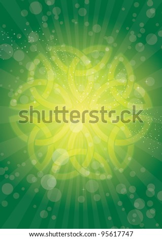 celtic rays