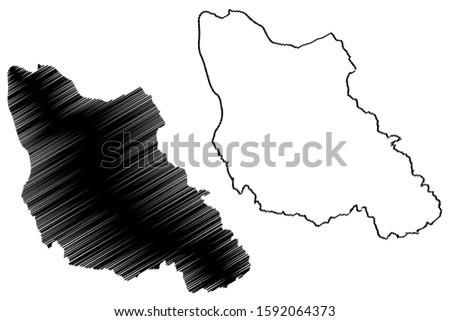 central bosnia canton  bih