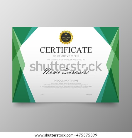 Royalty free stock photos and images certificate template awards certificate template awards diploma background vector modern value design and luxurious elegantlustration layout cover yadclub Images