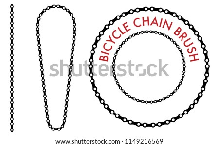 round chain - 83 Free Vectors to Download   FreeVectors