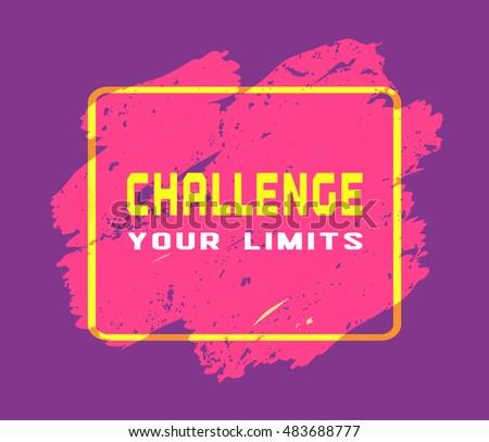 challenge concept motivation