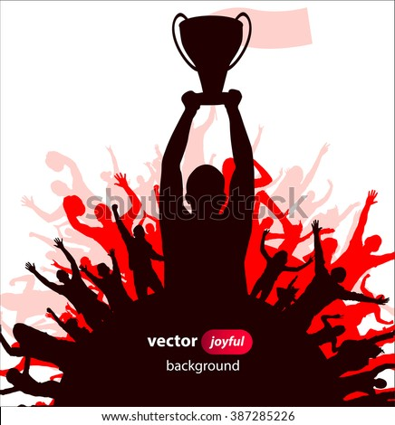 Champions Cup. Poster