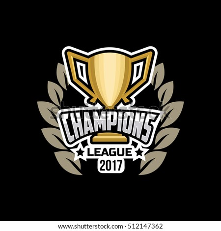 champions sports league logo
