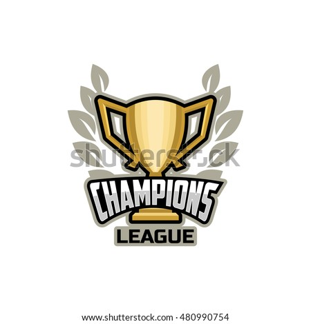 champions sports league logo