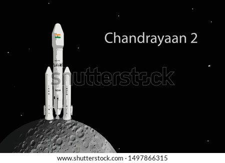chandrayaan 2 landed on moon