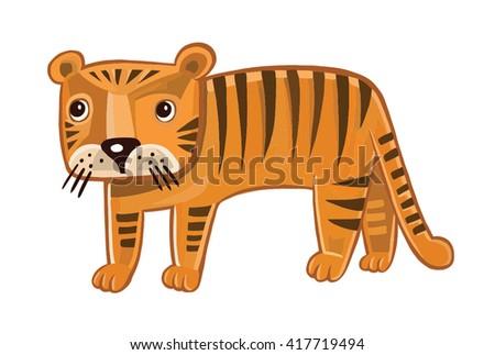character tiger