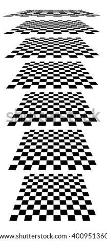 checkerboards  chessboards