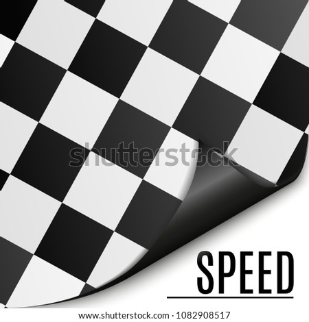 checkered background horizontal