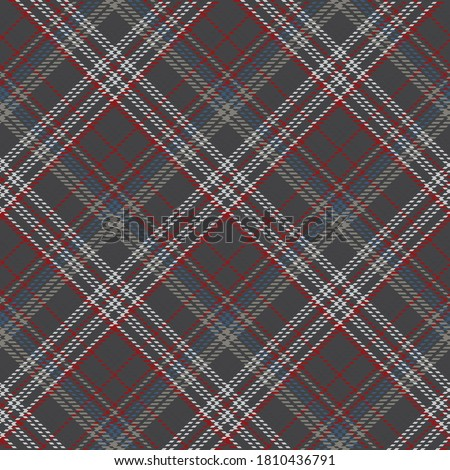 checkered classical pattern