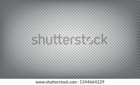 checkered pattern whit vignetting Stockfoto ©