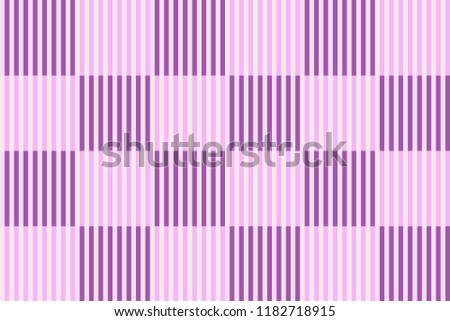 checkered pattern with vertical