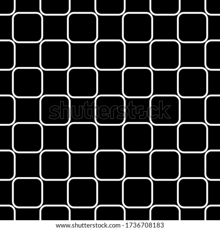 Checks, squares ornament. Seamless pattern. Ethnic backdrop. Tribal motif. Folk wallpaper. Check shapes ornate. Geometric background. Textile print, abstract illustration. Ethnical image. Vector art