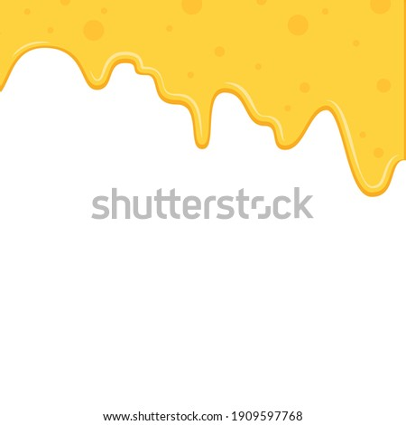 Cheese vector. wallpaper. background. cheese stretch. cheese on white background. Cheese frame.