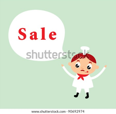 chef baba sale