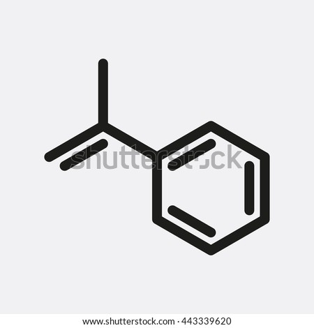 chemical formula icon  chemical