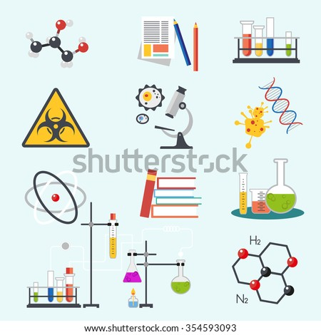 chemical laboratory science and
