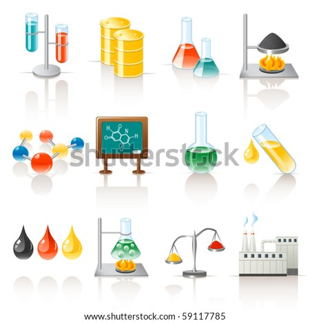 Chemical  objects