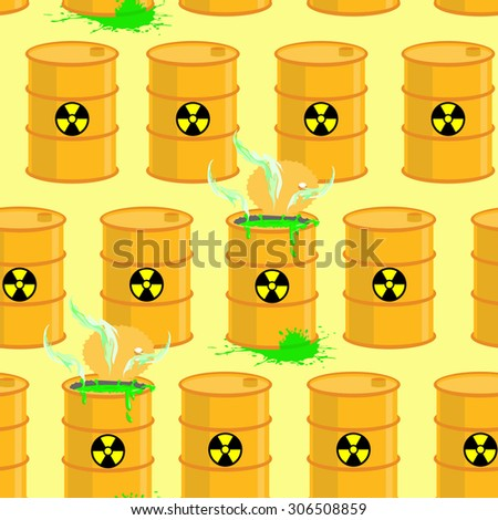 chemical waste dump seamless