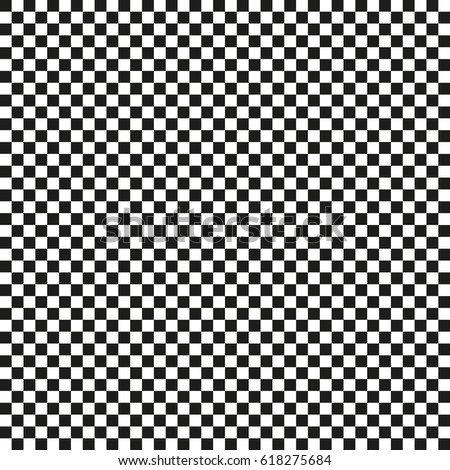 Chequered pattern seamless  Stock photo ©