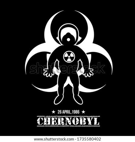 chernobyl disaster liquidator