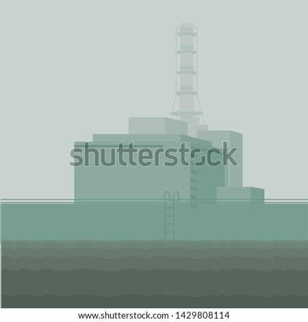 chernobyl  vector  exclusion