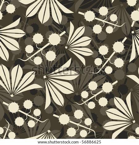 chestnut pattern in modern style