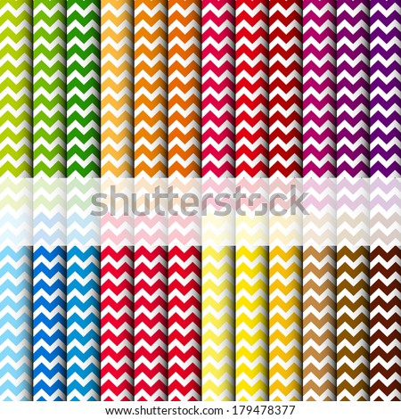 Chevrons  pattern background retro vintage design