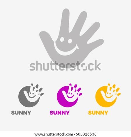 Child Care Center Logo Design