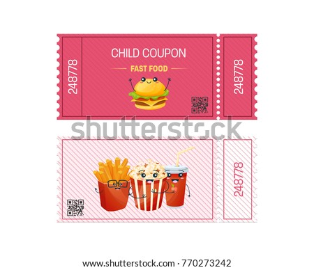 coupon template download free vector art stock graphics images