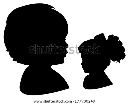 flirting signs for girls photos free clip art black and white