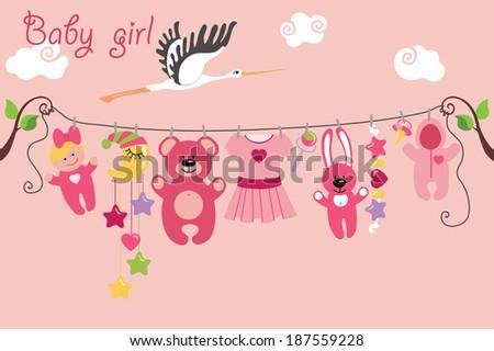 children's items for newborn