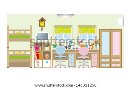 children's room_2