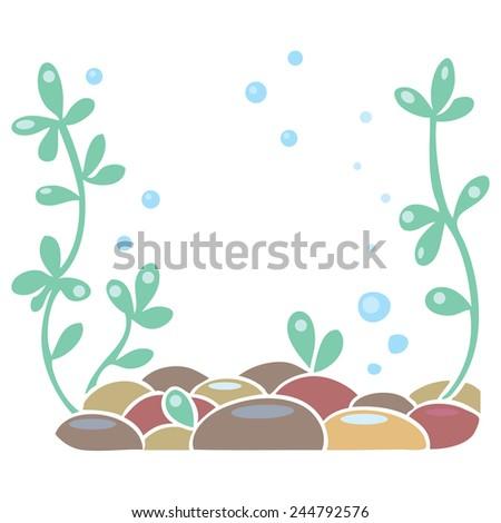 children vector illustration of