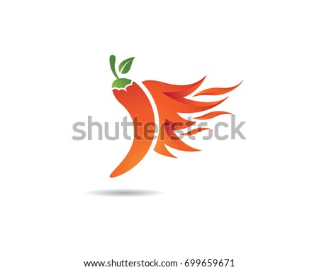 Chili Pepper Vector - Download Free Vector Art, Stock Graphics & Images