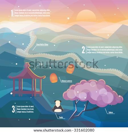 china infographics china