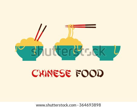 chinese cuisine food noodles
