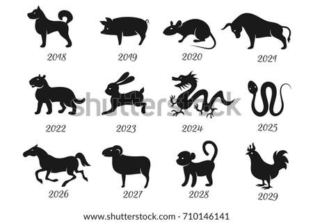 chinese horoscope zodiac