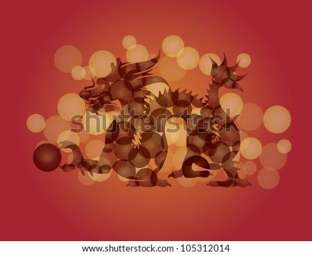 chinese new year zodiac dragon