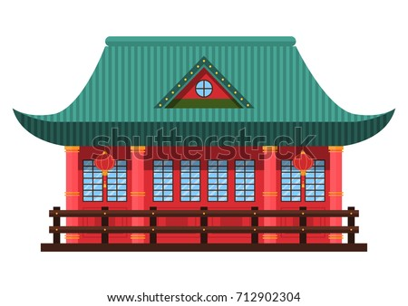 chinese pagoda chinese and