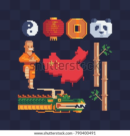 chinese tradition elements