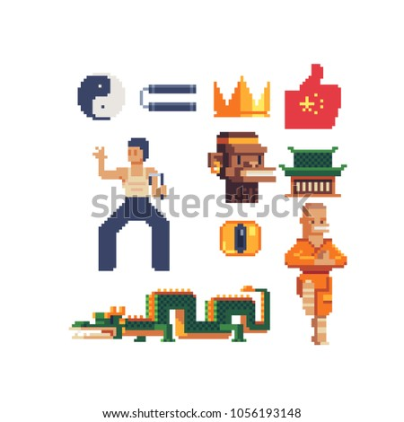 chinese traditional elements