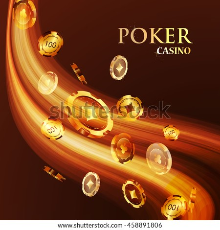 chips  the concept of a casino
