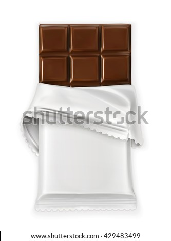 chocolate bar  white