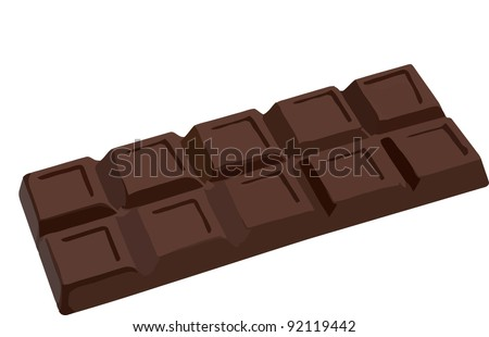 Chocolate bars,