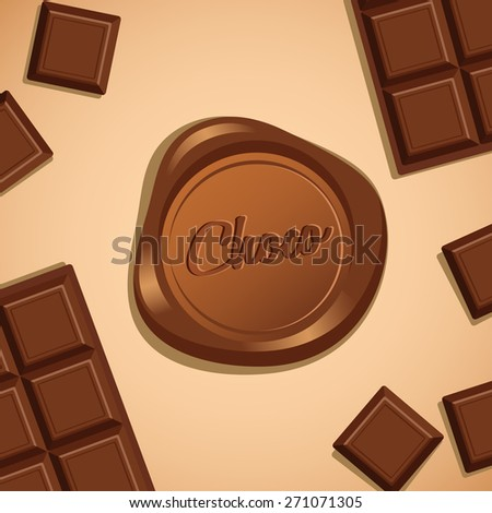 chocolate lover's lifestyle