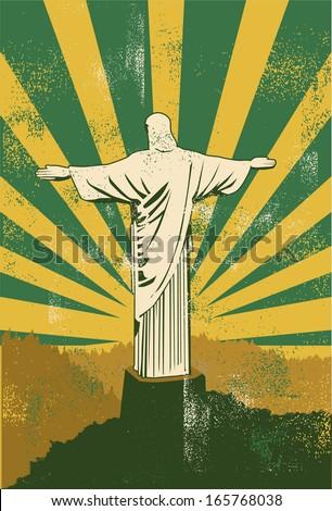 christ the redeemer statue  rio ...