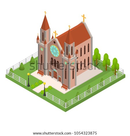 christian catholic church